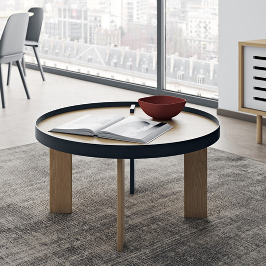 Temahome Bruno 80 Coffee Table