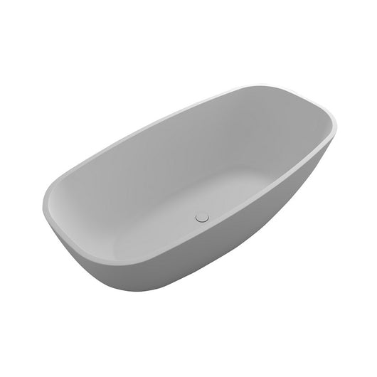 Control Brand True Solid Surface Soaking Tub
