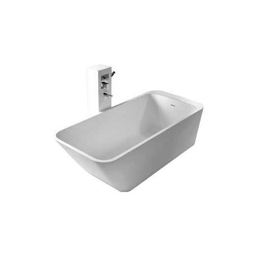 Control Brand Balance True Solid Surface Soaking Tub
