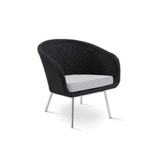 Caluco Hampton Small Lounge Chair - A