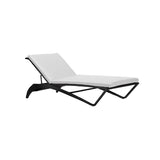 Caluco Hampton Single Chaise - A