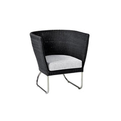Caluco Hampton Large Lounge Chair - A