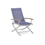 Caluco Holiday Folding Chair