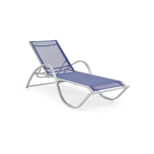Caluco Holiday Single Chaise