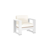 Caluco Space Club Chair  - A