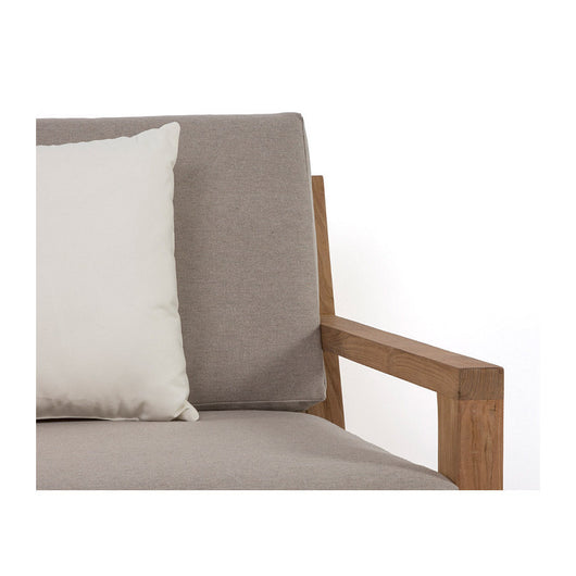 Caluco Sixty Loveseat - A