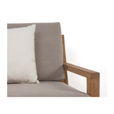 Caluco Sixty Club Chair - A