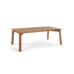 Caluco Sixty Dining Rectangle Table