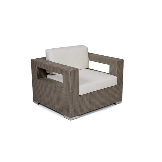 Caluco Tierra Club Chair - Sunbrella A