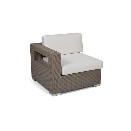 Caluco Tierra Right Chair - Sunbrella A