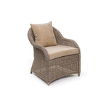 Caluco Amelie Lounge Club Chair - A