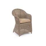 Caluco Amelie Dining Arm Chair - A