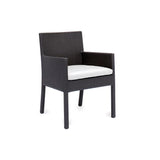 Caluco Dijon Dining Arm Chair  - Sunbrella A