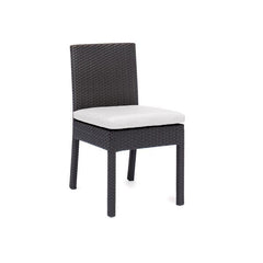 Caluco Dijon Dining Side Chair  - Sunbrella A