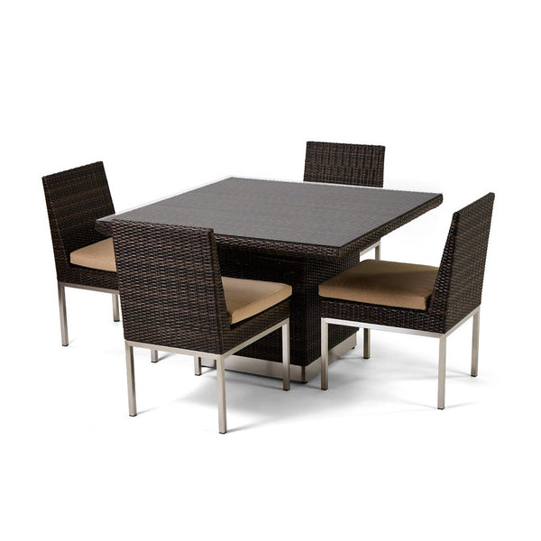 Caluco Mirabella Square Dining Table