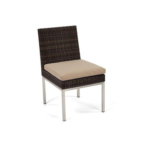 Caluco Mirabella Dining Side Chair - Sunbrella A