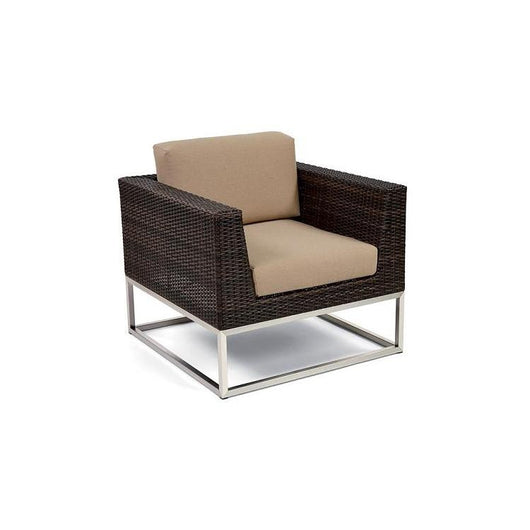 Caluco Mirabella Club Chair - Sunbrella A