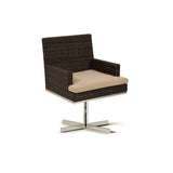 Caluco Mirabella Dining Arm Chair - Sunbrella A