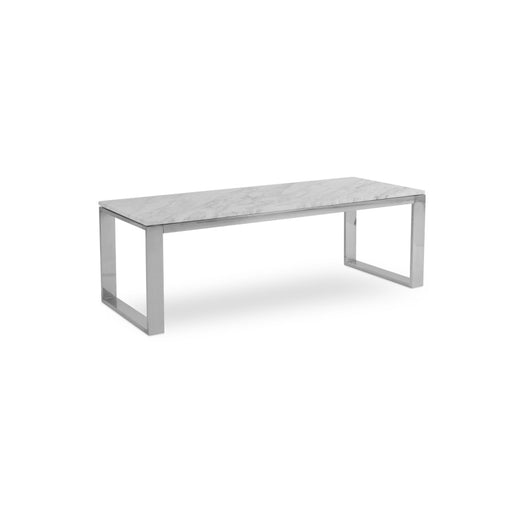 Calvin Marble  Condo Table
