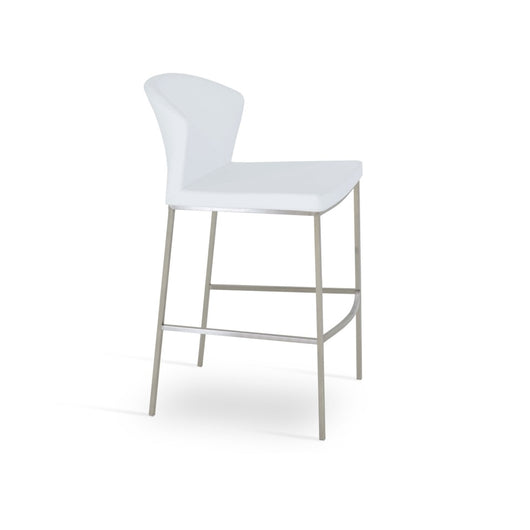Sohoconcept Capri Metal Bar Stool