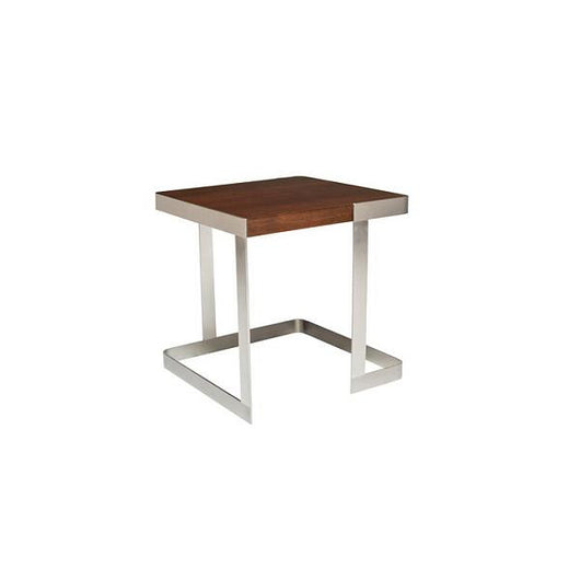 Allan copley caroline side table