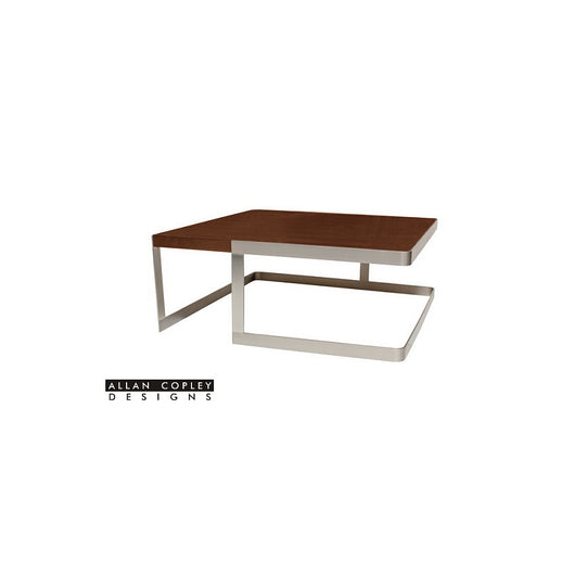 Allan copley caroline coffee tables 40""