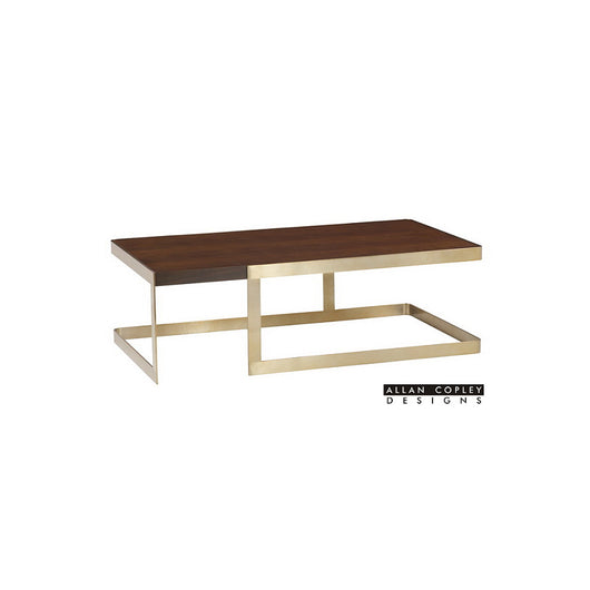 Allan copley caroline coffee tables - rectangular