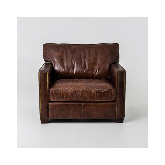 Carnegie Larkin Club Chair