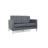 Stilnovo Draper Loveseat