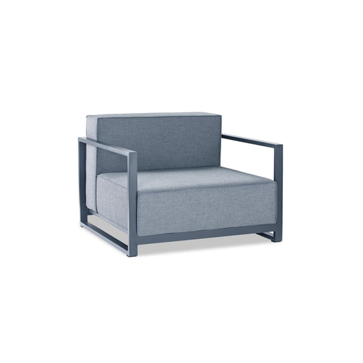 Sensation  Outdoor Chair With Arms