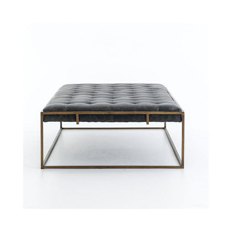 Irondale Oxford Coffee Table 2bmod