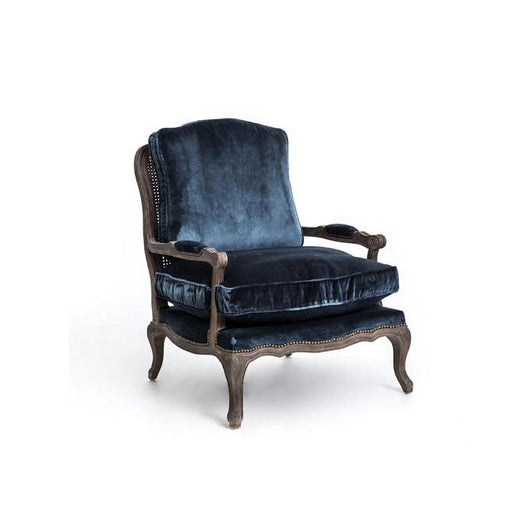 Irondale Boutique Chair