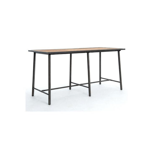Irondale Duke Bar Table