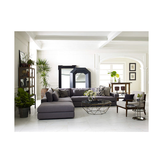 Kensington Bloor Sectional Armless