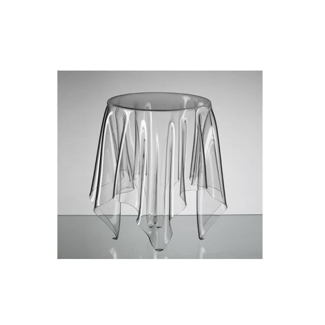 Good Essey Illusion Side Table   Clear ...