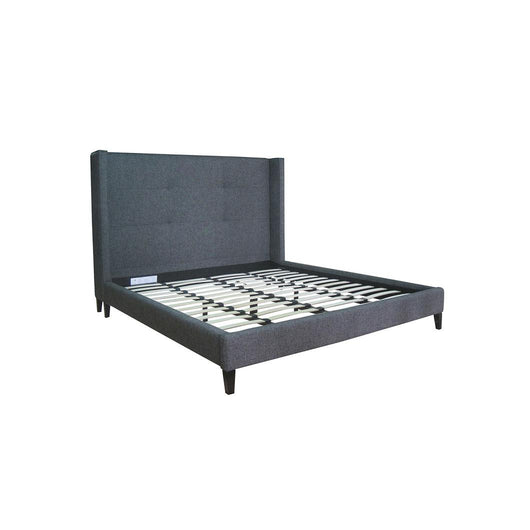 Metro Madison Upholstered Bed