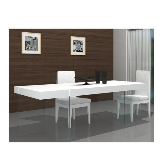 J&M Furniture Cloud Dining Table