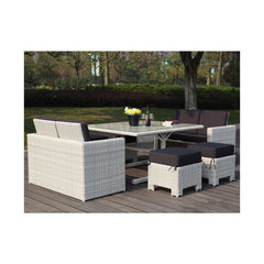 Robinson Dining Set