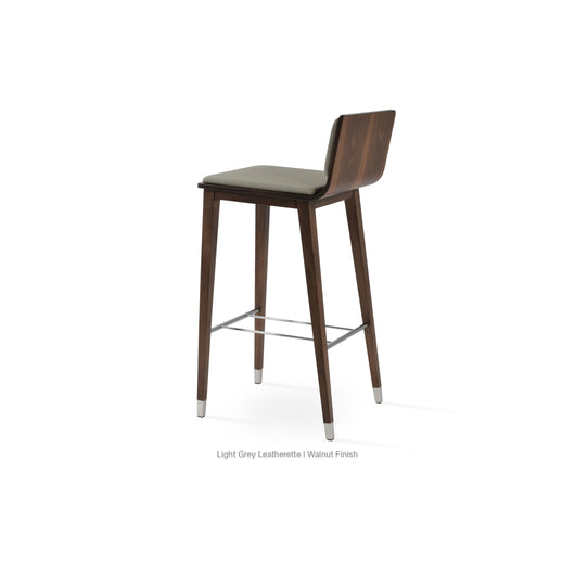 Sohoconcept Corona Counter Stool - Split Seat