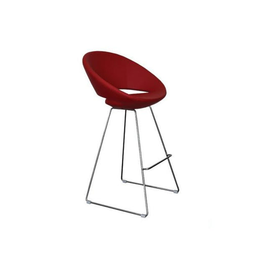 Sohoconcept Crescent Wire Bar Stool