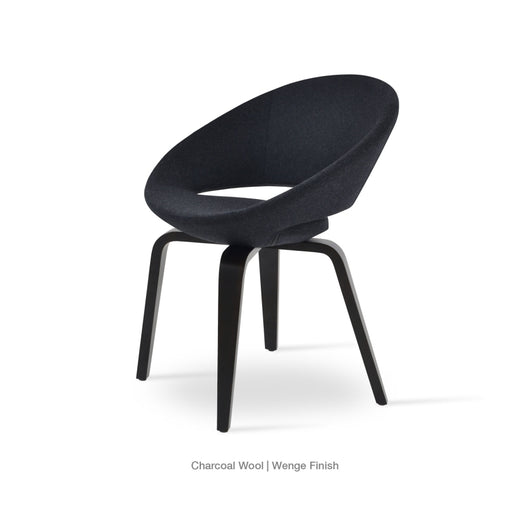 Sohoconcept Crescent Plywood  Chair
