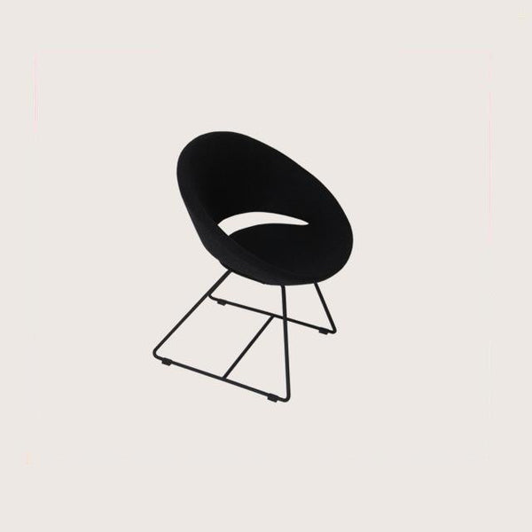 Sohoconcept Crescent Wire Dining Chair