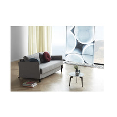 Innovation Cubed 02 with Arms - Sofa Bed