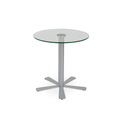 Daisy Counter Table - Glass