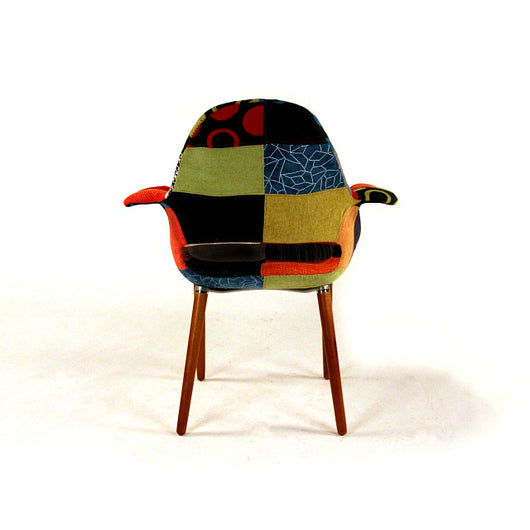 Stilnovo Organic Chair - Patchwork