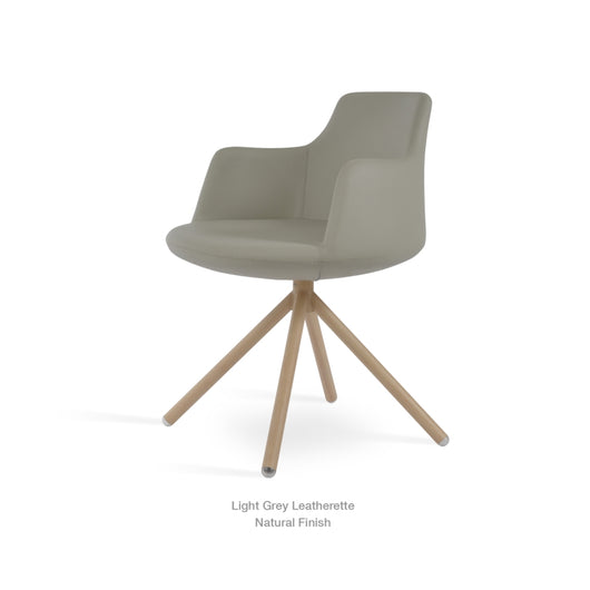 Sohoconcept Dervish Stick Chair