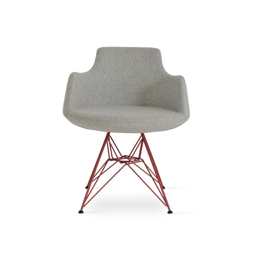 Sohoconcept Dervish Tower Chair