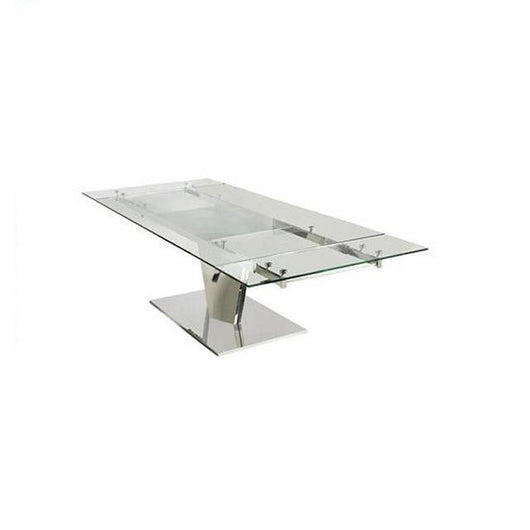 Casabianca Diamond Dining Table