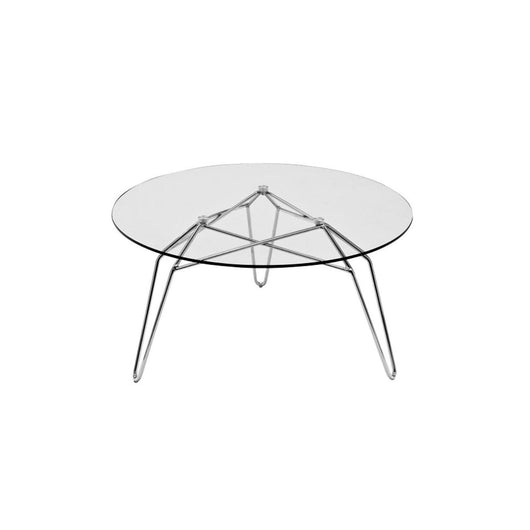 Kubikoff Diamond Coffee Table