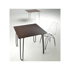 Kubikoff Diamond Table - Contract